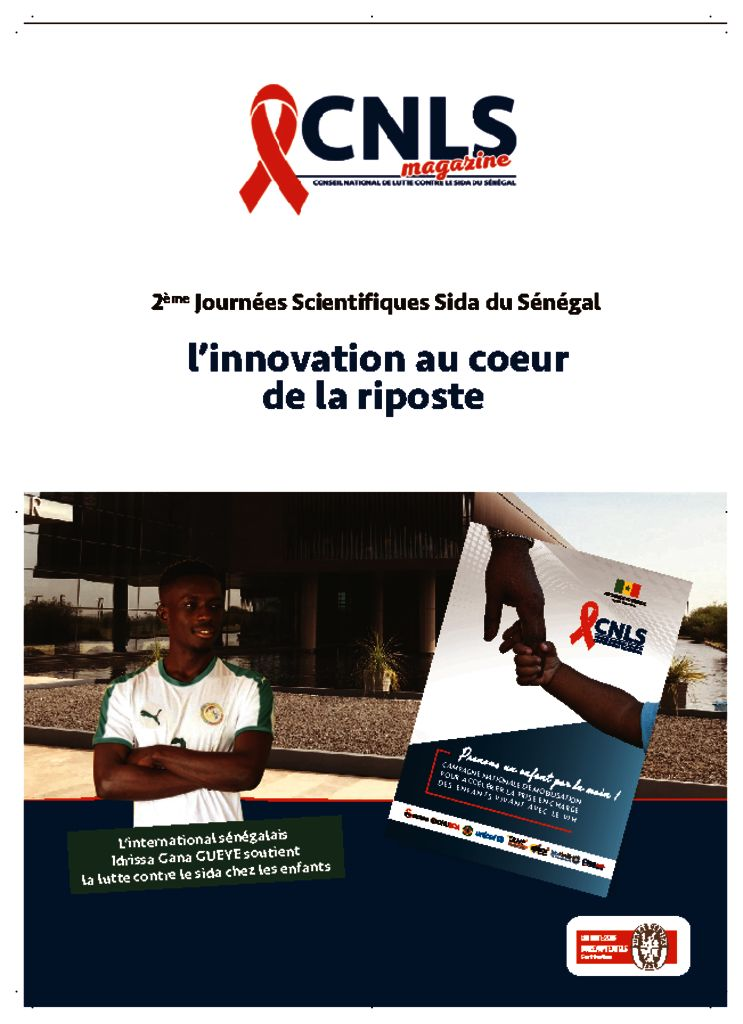 thumbnail of Magazine cnls decembre 2019