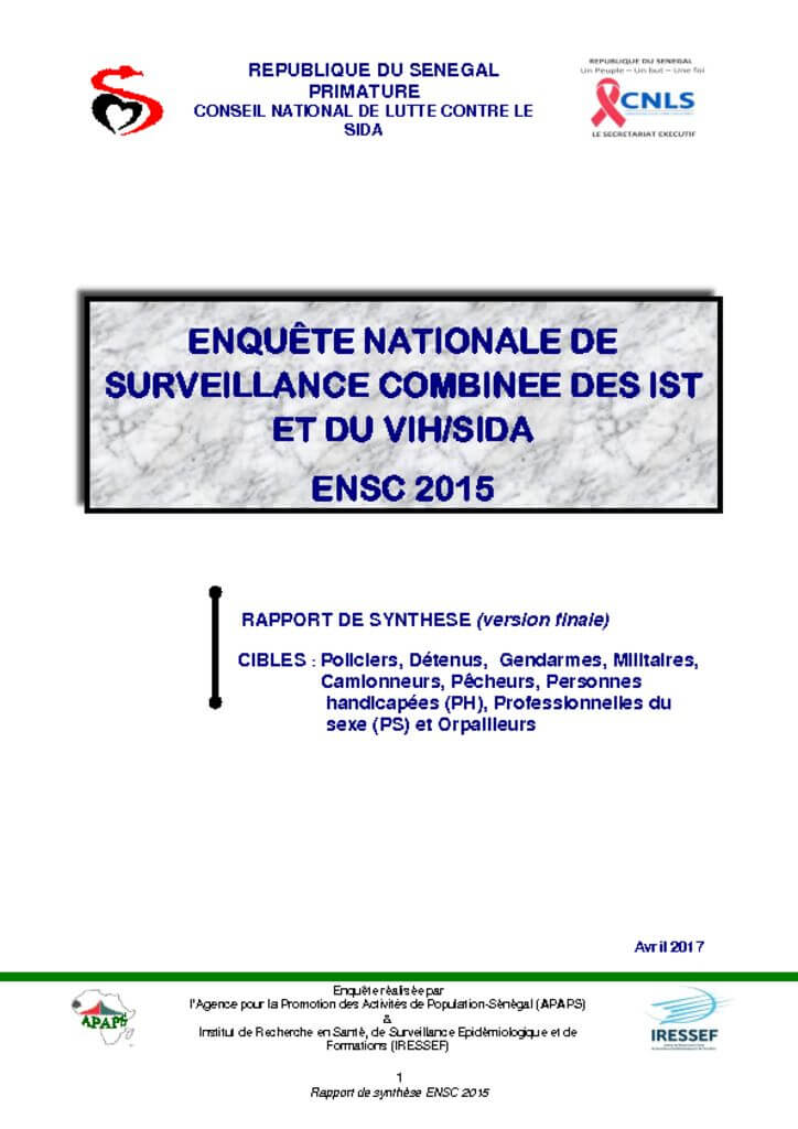 thumbnail of RAPPORT DE SYNTHESE ENSC 2015