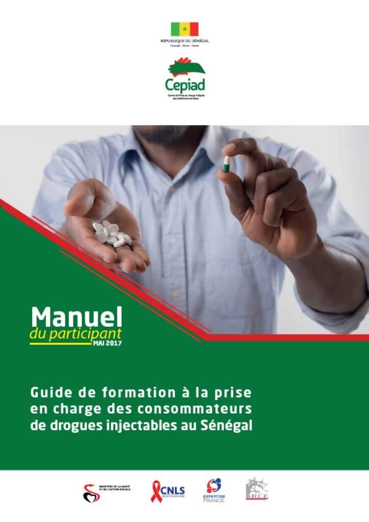 thumbnail of GUIDE DE FORMATION A LA PEC DES CDI. Manuel du participant