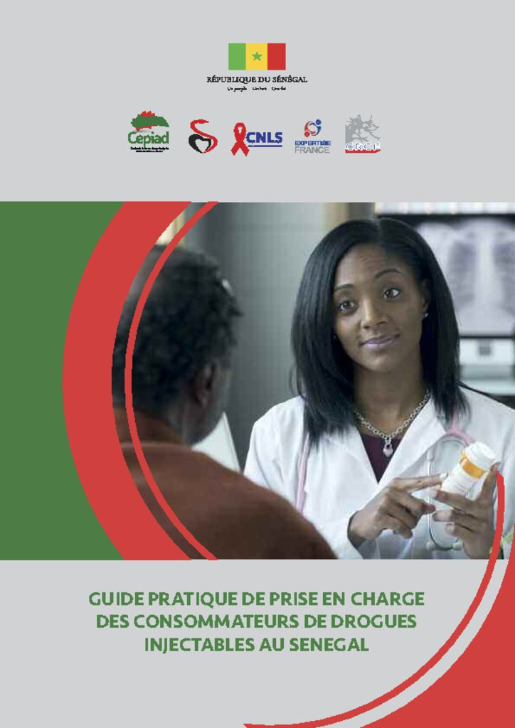thumbnail of GUIDE PRATIQUE DE PEC DES CDI AU SENEGAL