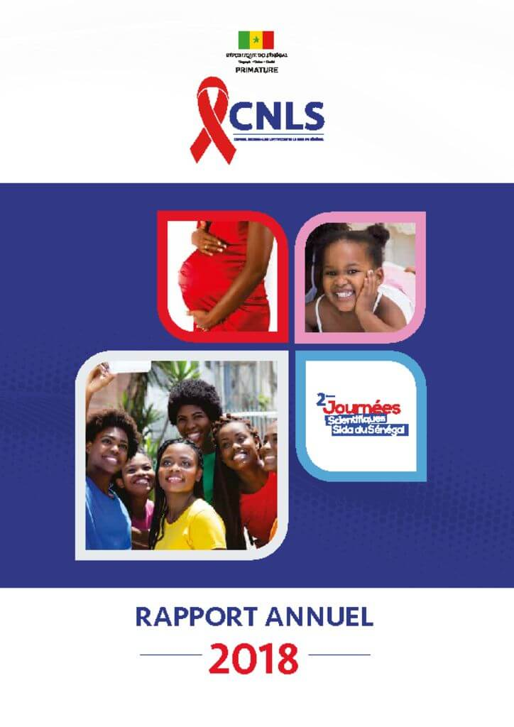 thumbnail of RAPPORT Annuel CNLS 2018