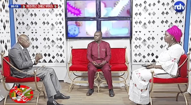 Fagaru_Saison 1_n° 10 : invité Dr Ousmane GUEYE Directeur du SNEIPS